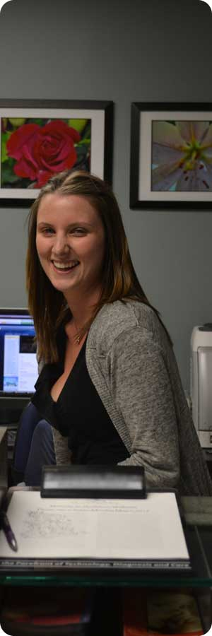 Ashley Baal - Office Coordinator at DREAM Wellness