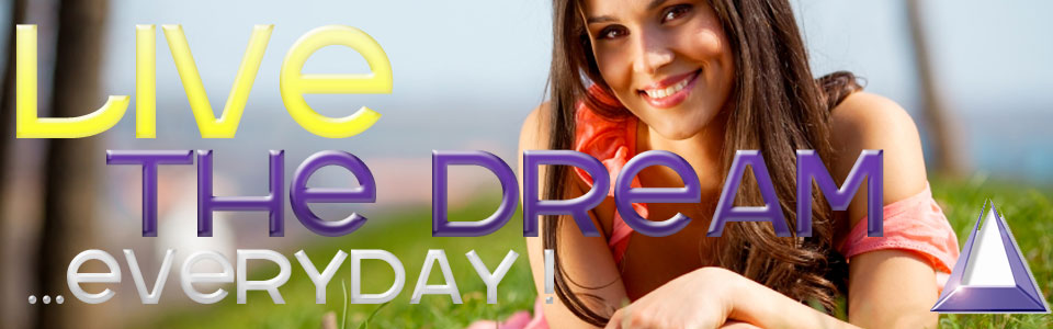 Live The DREAM Everyday - DREAM Wellness - Smithtown, NY