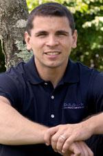Dr Gregg Baron Gregg M. Baron, Chiropractor